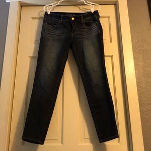 Women's American eagle jeans